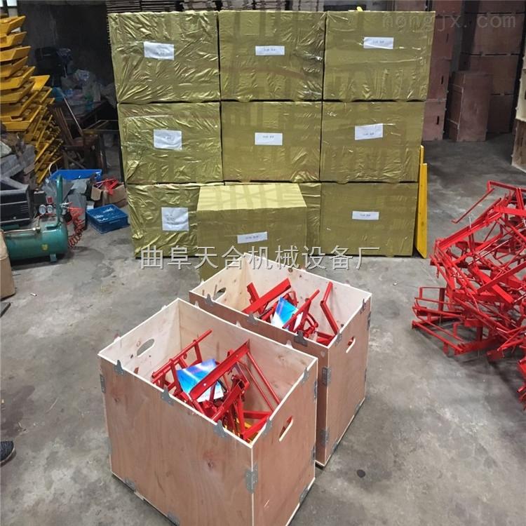 天合机械多功能插秧机 水稻插秧机种植机专用