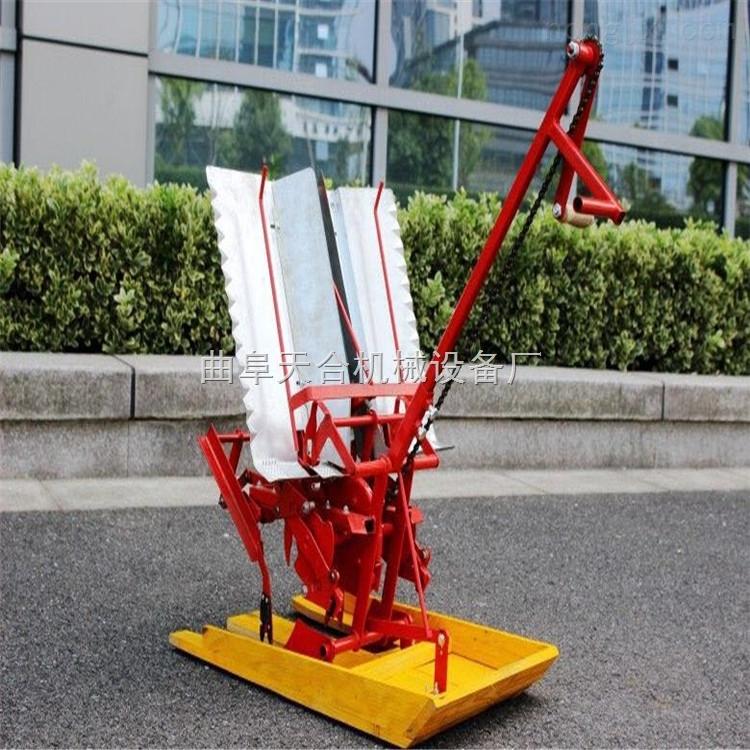 多功能插秧机 水稻插秧机种植机专用