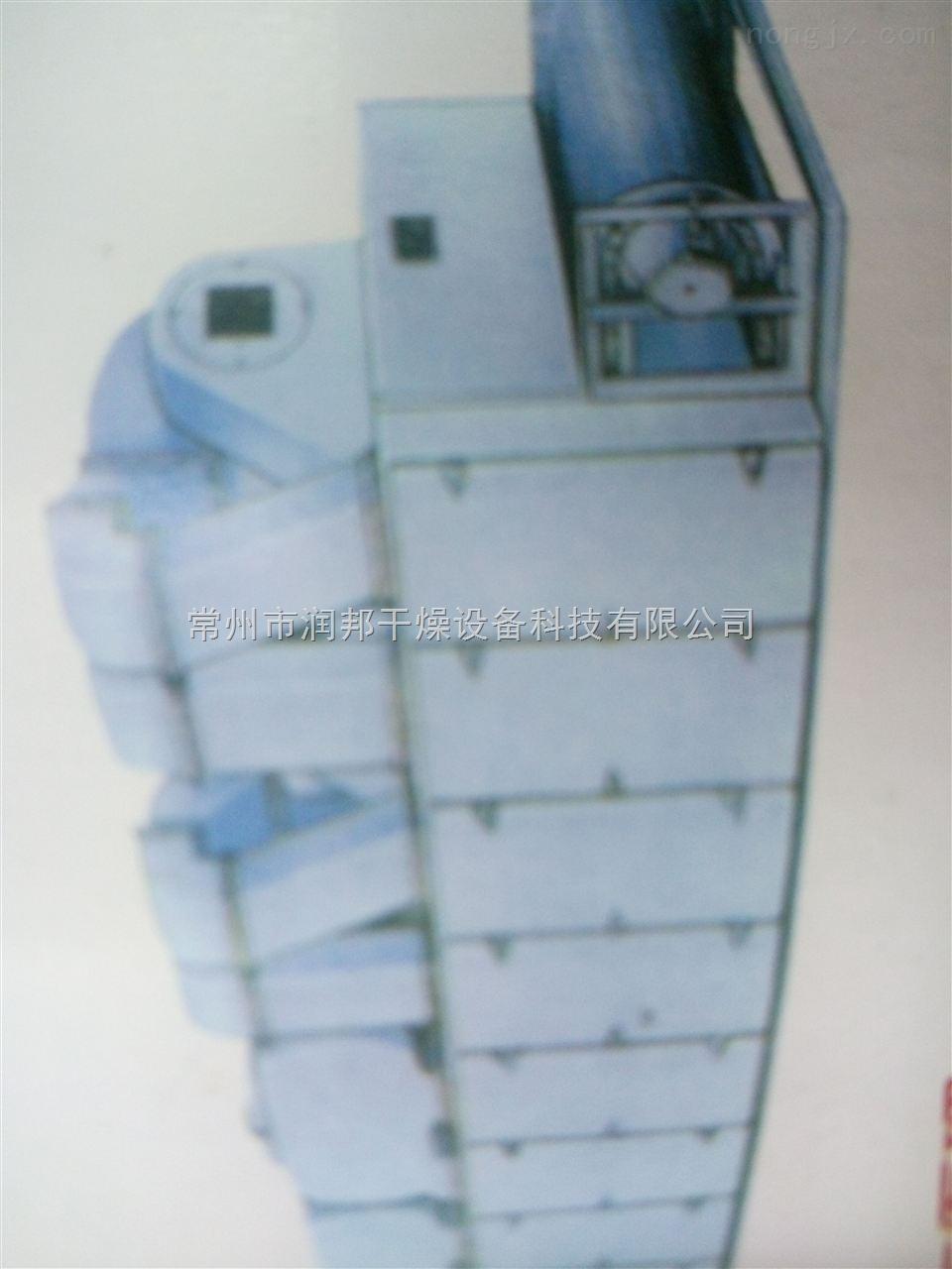 DW-药品专用带式干燥机