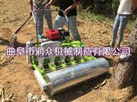 蔬菜播种机 量身定做1-10行蔬菜专播机