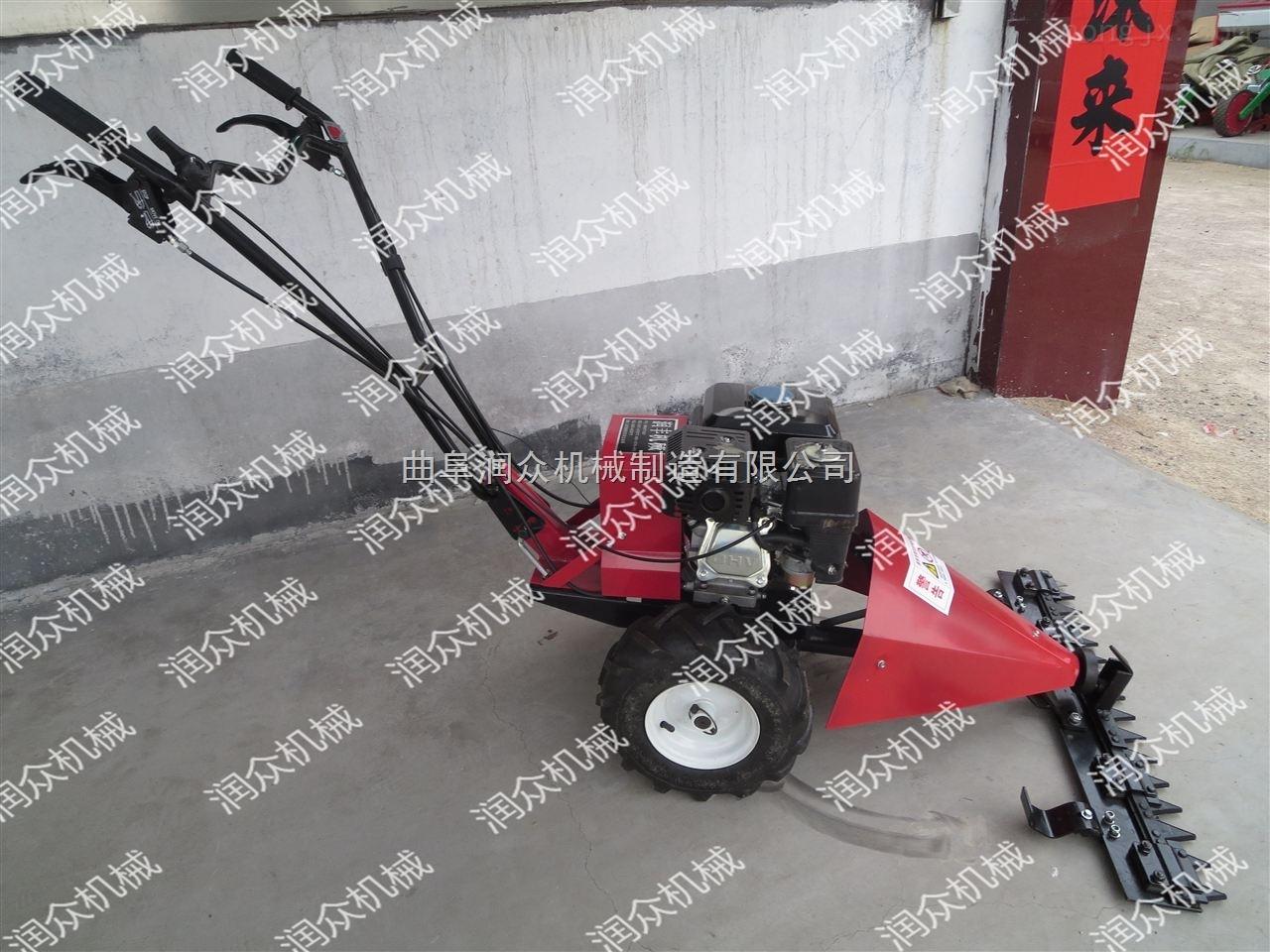 高效新款剪草机 优质本田草坪机 园林机械割草机