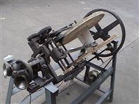 专业品牌小型电动草绳机