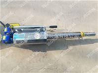 便携式打药弥雾机 高效喷雾机 大棚专用弥雾机