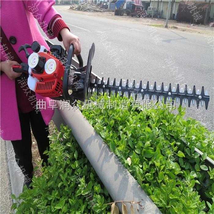 廠家直供綠籬修剪機 茶園修剪機 籬笆綠化機