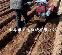 精细整地开沟机 中耕培土追肥开沟机
