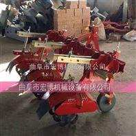 微型旋耕松土播种机 小型耕地机价格 农业机械防缠绕型