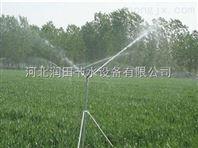 陕西大田喷灌工程专业产销设计安装厂家