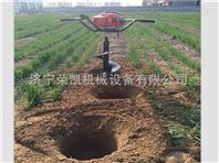 多功能挖坑机   围栏挖坑机