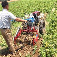刨红薯马铃薯机械 土豆收获机选宏燊牌