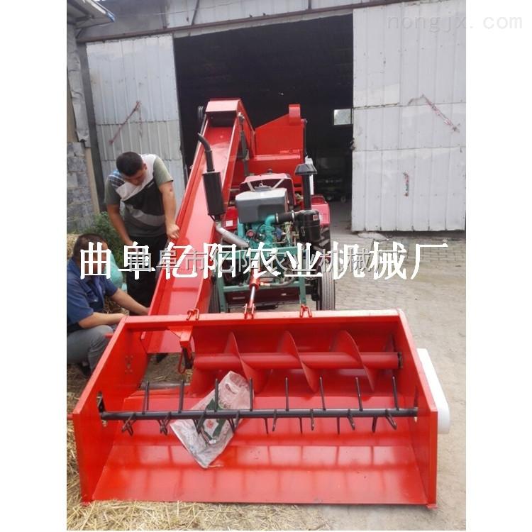 yy-830-2-自走式玉米脫粒機,自走式玉米脫粒機生產廠家