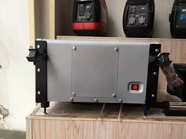房车改装5kw汽油发电机