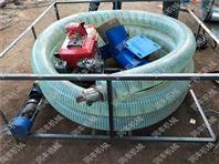 家用抽糧管 耐磨耐用軟管抽糧泵 吸糧機