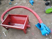 车载吸粮机型号 软管上粮机规格