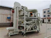 大型復式清糧精選機