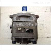 力士乐Rexroth PGH5-3X/125RE11VU2 齿轮泵