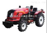 DF554-15/604-15马力轮式拖拉机型号