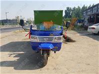 三轮撒料机型号 电动撒料车规格 饲料喂料机