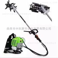 汽油锄地割草机多功能除草机性价比高小型除草耐用机