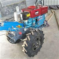 18马力手扶拖拉机 15马力犁地机价格 旋耕机
