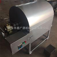 燃气滚筒花生炒货机 节能环保炒料锅