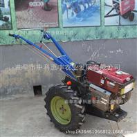 各种型号汽油柴油手扶车头柴油机拖拉机批发价手扶拖拉机规格大小手扶车图片