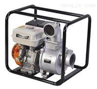 6寸汽油机水泵