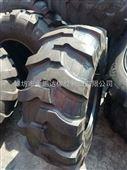 厂家直销17.5L-24两头忙轮胎 R4花纹轮胎 正品三包