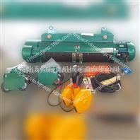 防爆电动葫芦级别-3级4级防爆电动葫芦厂家