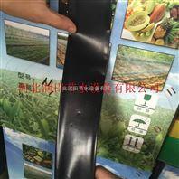 微喷带优质厂家 河南洛阳多孔软带节水灌溉