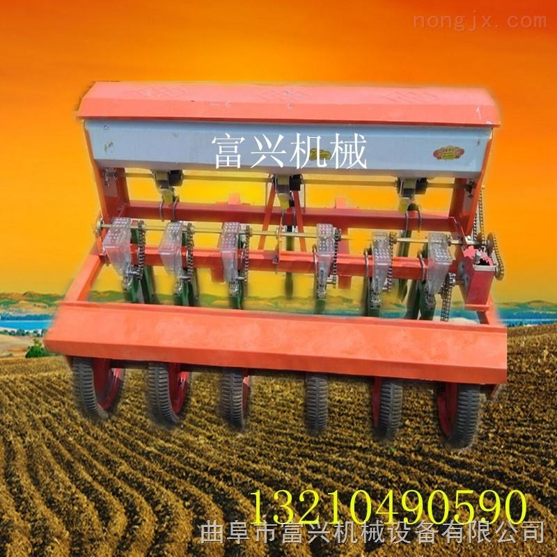 新款 紅蘿卜白蘿卜播種機 香菜精播機 手推胡蘿卜種植機價格
