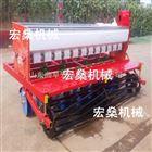 玉米大豆精播机 小麦玉米两用播种机