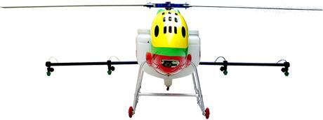 HY-B-15L电动喷洒单旋翼植保无人机