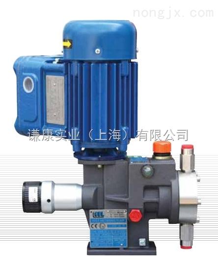 OBL机械计量泵(隔膜式)