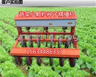 小颗粒种子播种机厂家 草籽播种机 小白菜点播机下种量可调节