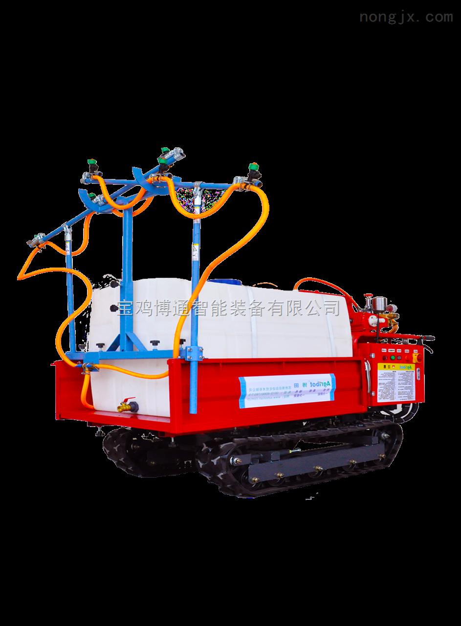 3WP-300-博通农业机器人百变金刚厂家