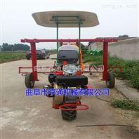 小麦玉米除虫自走式打药机 自走柴油三轮打药机