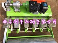 香菜播种机规格 汽油香菜播种机厂家