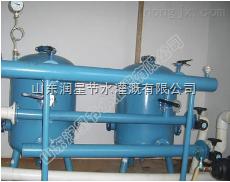 山东节水灌溉砂石过滤器厂家