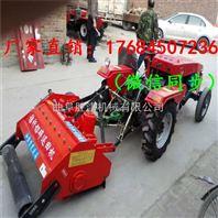 电启动28马力大棚王拖拉机 农用果园王小型四轮旋耕机 生产厂家