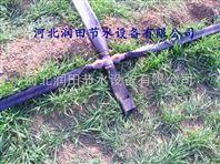 安徽芜湖县灌溉微喷带 喷水带规格