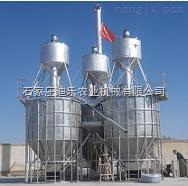 无碎米水稻烘干机--气吸循环式粮食干燥机