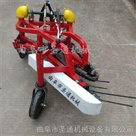 花生专用收获机 山地坡地手扶式收获机