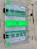 母猪分娩栏 热镀锌管焊接