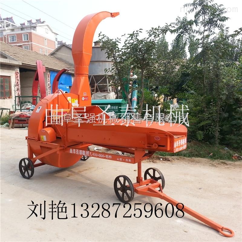 铡草机  时产8吨铡草机