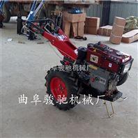 柴油水田打浆机旱田松土旋耕机小型微耕机新型农业机械