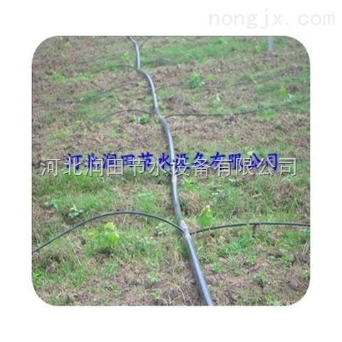 邯郸市滴灌厂家是服务好 河北滴灌管客户用了都说好