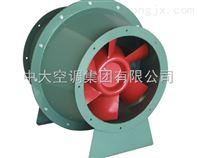 GXF-A斜流管道风机、混流式排烟风机