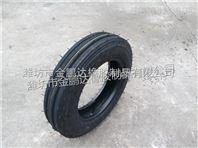 现货销售拖拉机导向轮胎4.00-12、F2导向花纹农用轮胎