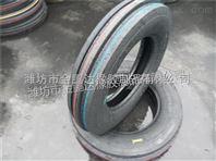 供应亚盛7.50-16优质橡胶轮胎 条沟花纹轮胎