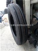 现货销售拖拉机导向轮胎6.50-20、F2导向花纹农用轮胎
